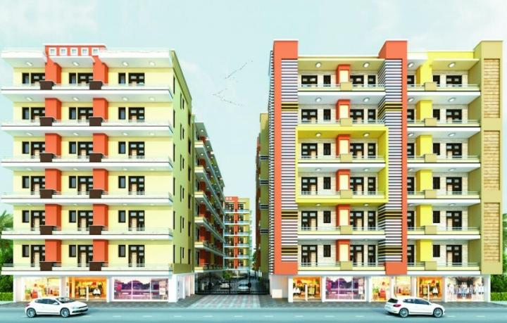 Gallery Cover Pic of ADR Homes Palm Aashiyana