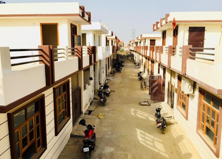 Gallery Cover Pic of Aman Shyam Enclave Phase 3