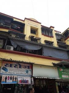 Gallery Cover Image of 510 Sq.ft 2 BHK Apartment for buy in Shree Ambika Darshan, Ghansoli for 6000000