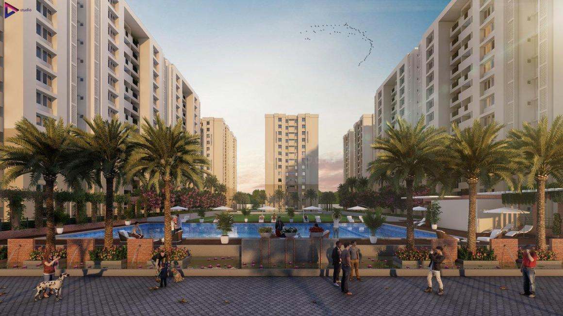 Gopalan Olympia in Mysore Road - Price, Reviews & Floor Plan