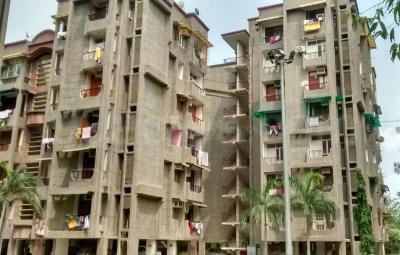 CGHS Group Dharam Vihar Apartment