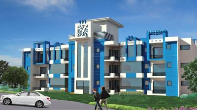Gallery Cover Image of 3504 Sq.ft 4 BHK Apartment for buy in Amrapali Titanium, Sector 119 for 23000000