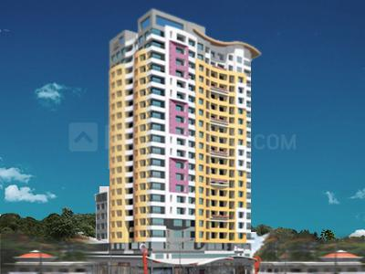 Gallery Cover Image of 1350 Sq.ft 3 BHK Apartment for rent in Shakti Enclave, Kandivali West for 47000