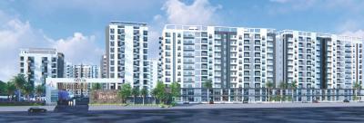 Gallery Cover Pic of Baheti Hrim Sky City Phase I