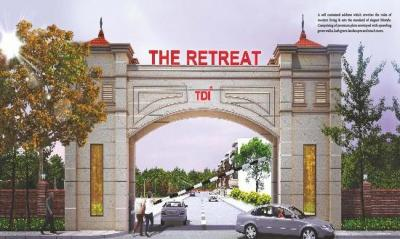 Gallery Cover Image of 2174 Sq.ft 3 BHK Independent Floor for buy in TDI The Retreat, Sector 89 for 8200000