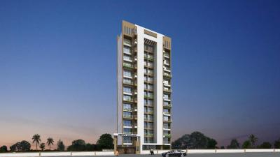 Gallery Cover Image of 1180 Sq.ft 2 BHK Apartment for buy in Tricity Enclave, Ulwe for 7500000