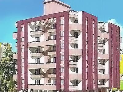 Atharva Residency