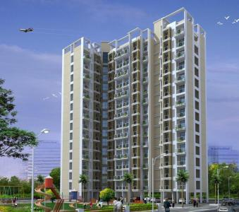 Gallery Cover Pic of KM Narmada Mohan Apartment