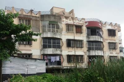 Gallery Cover Image of 750 Sq.ft 2 BHK Independent House for rent in Niva Building, Netaji Nagar for 15000
