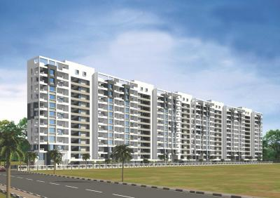RR Akshay Heights