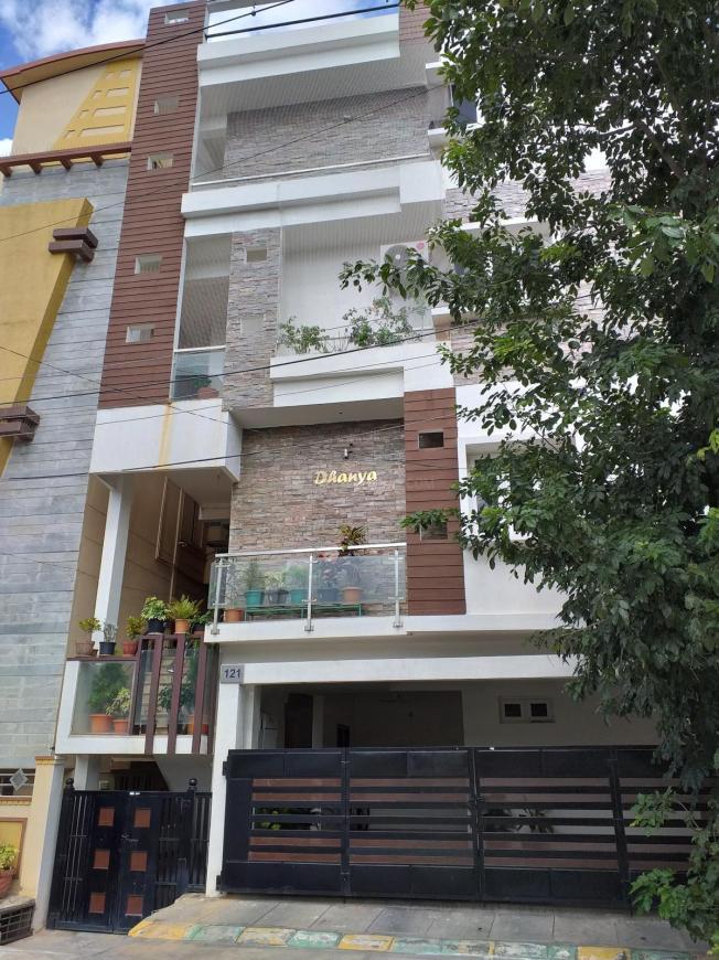 Gallery Cover Pic of Swaraj Dhanya Apartment