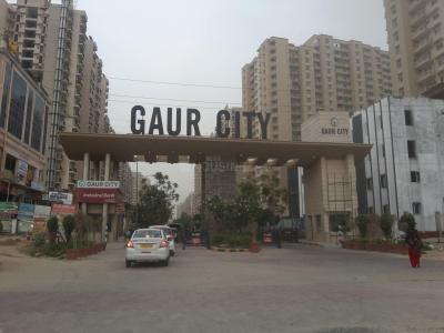 Gaursons India Gaur City