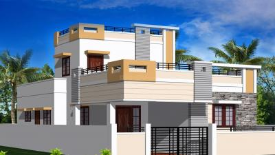 Gallery Cover Pic of SK Villas