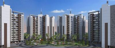 Gallery Cover Image of 1325 Sq.ft 3 BHK Apartment for buy in ARV Newtown, Undri for 6300000