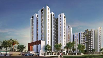 Gallery Cover Image of 1411 Sq.ft 2 BHK Apartment for buy in Lakewood Estate, Garia for 8417107