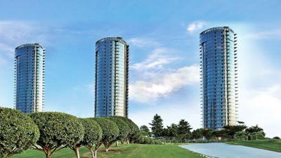 Gallery Cover Image of 3800 Sq.ft 3 BHK Apartment for buy in Jaypee Greens The Sun Court, Jaypee Greens for 27500000