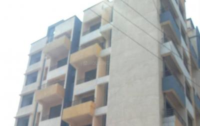 Gallery Cover Image of 695 Sq.ft 1 BHK Apartment for buy in Mitali Heights, Kalyan East for 5500000