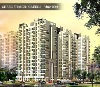 Gallery Cover Pic of Shree Shakun Greens