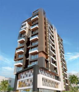 Gallery Cover Pic of Jay Sai Empire Apartment