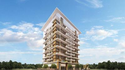 Gallery Cover Image of 1800 Sq.ft 3 BHK Apartment for buy in Satkar Citta Giardino, Aundh for 21000000