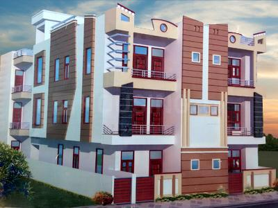 Gallery Cover Pic of Shiva apartment A-97