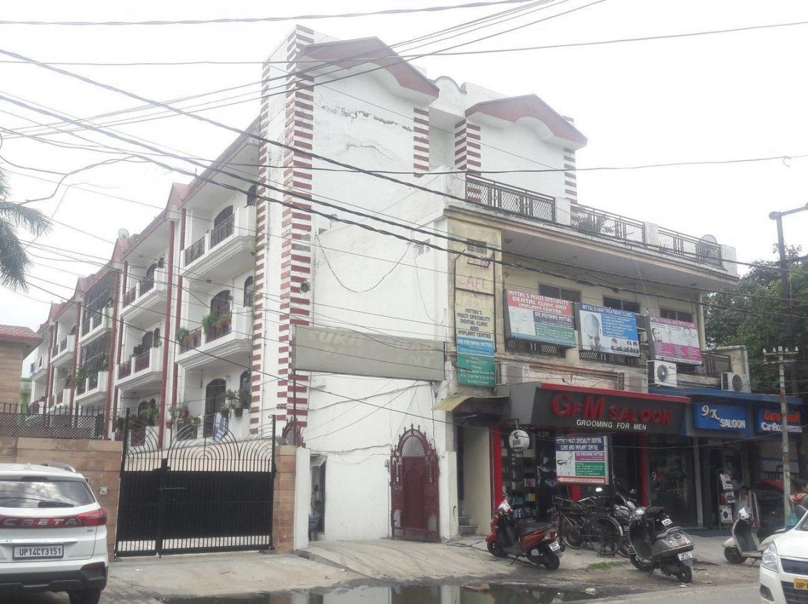 Gallery Cover Pic of Sukh Sagar Apartment