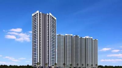 Gallery Cover Image of 900 Sq.ft 2 BHK Apartment for buy in Terraform Everest World, Thane West for 10200000