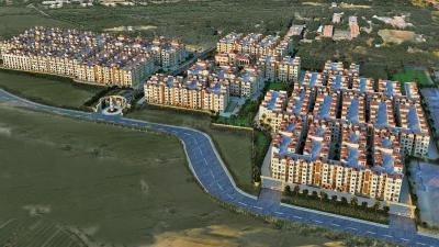 GM E City Town