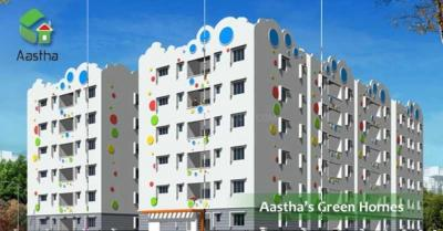 Aastha Green Homes