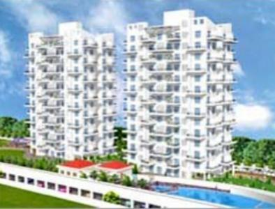 Gallery Cover Image of 1235 Sq.ft 3 BHK Apartment for rent in Pristine Prism, Aundh for 25000