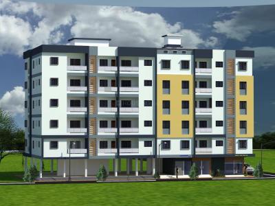 Gallery Cover Pic of Viraj Yadnya Heights