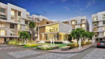 Gallery Cover Image of 1024 Sq.ft 2 BHK Apartment for rent in Splendid County, Lohegaon for 16000