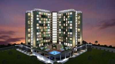 Bhagwati Sky Oasis