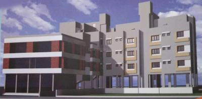 Gallery Cover Pic of Nesha Sanket Apartment