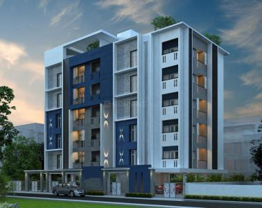 Gallery Cover Pic of India Builders Kumaran Kudil