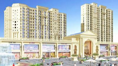 Gallery Cover Pic of Hiranandani Castalia