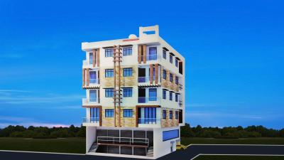 Pure Royal Style Apartments - II