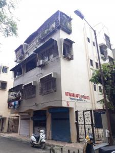Gallery Cover Image of 410 Sq.ft 1 BHK Apartment for buy in Dewan Apartment 2, Vasai East for 3500000