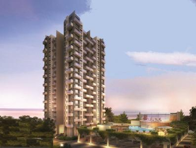 Kolte Patil 24K Sereno Building A