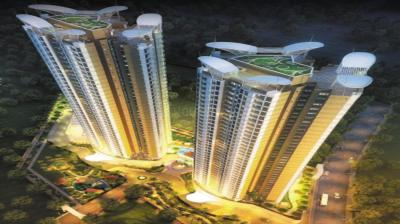 Gallery Cover Image of 1700 Sq.ft 3 BHK Apartment for rent in ACME Oasis Tower 1, Kandivali East for 40000