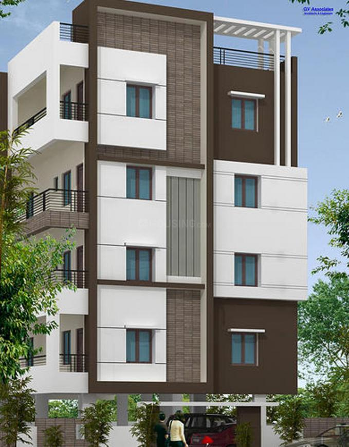 Gallery Cover Pic of GSV Residential Apartment At Nagole