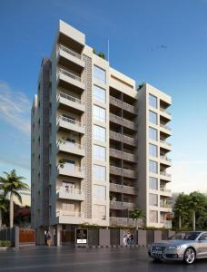 Gallery Cover Image of 1514 Sq.ft 3 BHK Apartment for buy in Welworth Celina B2 Wing, Pashan for 14500000