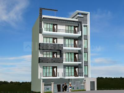 Gallery Cover Image of 550 Sq.ft 2 BHK Independent House for rent in E-1/24, Vasant Vihar by Cheque Property, Old Delhi for 18000