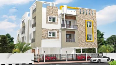 Gallery Cover Pic of Ryka Jeeva Apartment