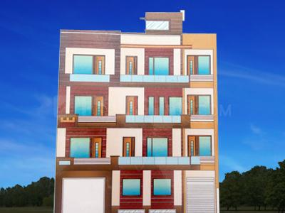 Gallery Cover Pic of JSR Apartment - 1
