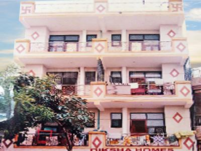 Diksha Homes/152