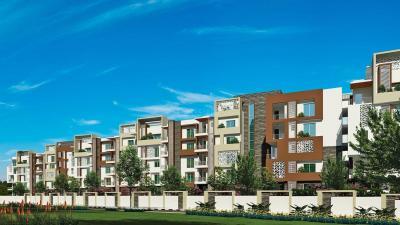 Rashmi Hill View Row Houses