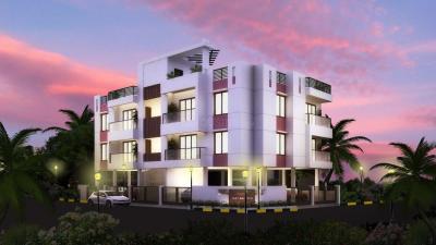 Gallery Cover Pic of Oyester Homes Sai Sakthi