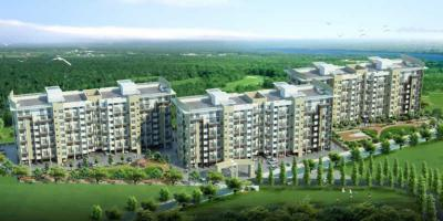 Gallery Cover Image of 900 Sq.ft 2 BHK Apartment for buy in Gini Constructions Bellissimo, Dhanori for 4200000