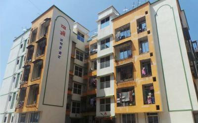 Patil Yagni Apartment